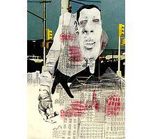 The City Photographic Print