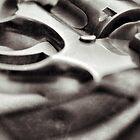 Revolver by Kingstonshots