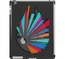 Rebel and Restore the Republic iPad Case/Skin