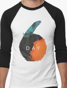 6 day Men's Baseball ¾ T-Shirt