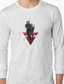 Anonymous 2012 T-shirt 3 Long Sleeve T-Shirt