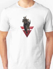 Anonymous 2012 T-shirt 3 T-Shirt