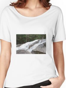 Waterfall Women's Relaxed Fit T-Shirt