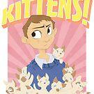 John Watson - Kittens by Ashton Bancroft