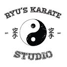 Ryu&#x27;s Karate Studio by tombst0ne