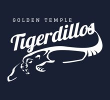 Golden Temple Tigerdillos (Pro-bending) by gendrive