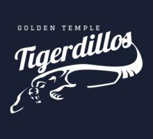 Golden Temple Tigerdillos (Pro-bending) by gendrive
