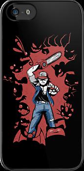 Pokevil Dead - Gotta Kill 'Em All by Fanboy30