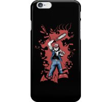 Pokevil Dead - Gotta Kill 'Em All iPhone Case/Skin