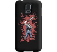 Pokevil Dead - Gotta Kill 'Em All Samsung Galaxy Case/Skin