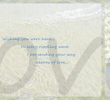 Sending you Love... by LindaR