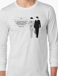 Bertie Wooster T-Shirt