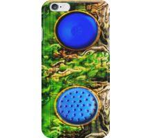 Ringgg_Tarzan iPhone Case/Skin