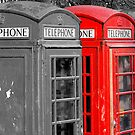 British telecom by fotodelmar