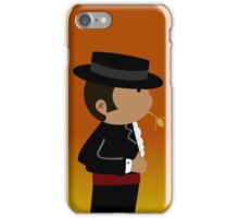 Gypsy Boy iPhone Case/Skin