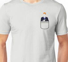 Pocket Crieff Unisex T-Shirt