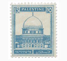 Palestine (British Mandate) pre 1948 stamp. by PhotoStock-Isra