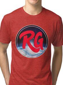 NEW!! RG Logo, 2015  Tri-blend T-Shirt