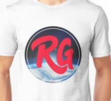 NEW!! RG Logo, 2015  Unisex T-Shirt