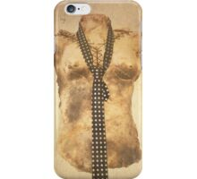 Torso & Tie iPhone Case/Skin