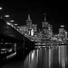 MELBOURNE  by Nicolett Thain Photography