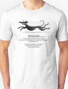 Greyhound Zoomie T-Shirt