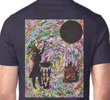 Shaman Drummer Unisex T-Shirt