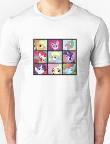 All Of My Derp! T-Shirt