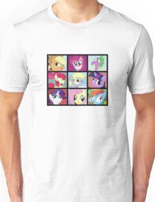 All Of My Derp! Unisex T-Shirt