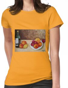 Looking for cezanne II Womens Fitted T-Shirt
