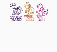Twilight Sparkle Pinkie Pie Applejack T-Shirt