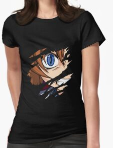 Higurashi when they cry rena ryuugu anime manga shirt T-Shirt