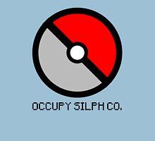 Occupy Silph Co. Unisex T-Shirt