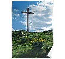 Chevin Cross Poster