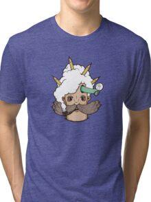 Pibe & Pencils Tri-blend T-Shirt