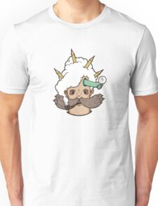 Pibe & Pencils Unisex T-Shirt