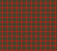 red and black plaid by nadil
