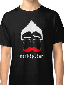 MARKIPLIER FACE Classic T-Shirt