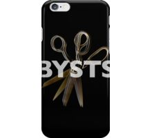 "BYSTS ""Killer On The Road"" Artwork iPhone Case/Skin"
