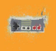 Nes Controller by NewTrigger020