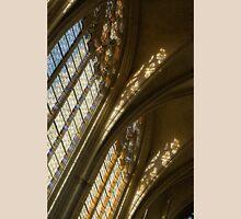 Glorious Light - Sainte-Chapelle de Vincennes, Château de Vincennes, Paris, France Unisex T-Shirt