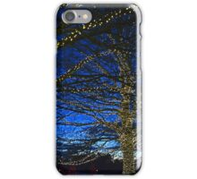 A Longwood Holiday iPhone Case/Skin