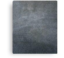 Pixel #1 Canvas Print