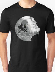 Yoda Phone Home T-Shirt