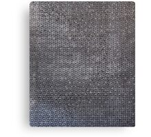 Pixel #2 Canvas Print