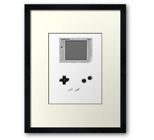 PlayMe Framed Print