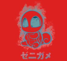Pokemon squirtle Kids Clothes