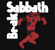 Brak Sabbath by ChocolateRoy