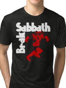 Brak Sabbath Tri-blend T-Shirt