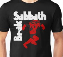Brak Sabbath Unisex T-Shirt